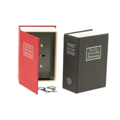 Книга-сейф мини