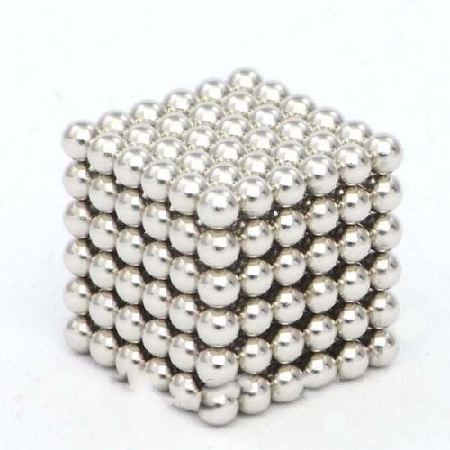 Неокуб Стандартный 5mm (серебряный)