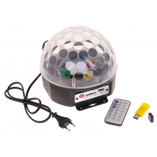 Светодиодный Диско Шар Magic Ball