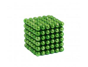 Неокуб Стандартный 5мм (зелёный)