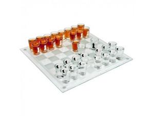 Алко-шахматы средние
