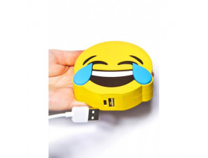 Power bank Смайл