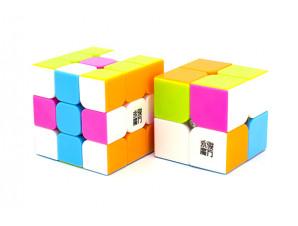 Набор кубиков MoYu 2+3