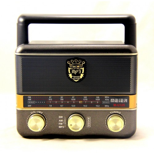 Радио meier