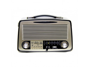 Радиоприемник Ретро 2.0