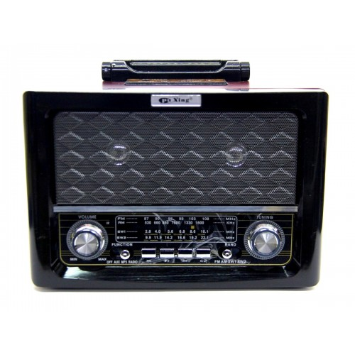 Радиоприемник Ретро