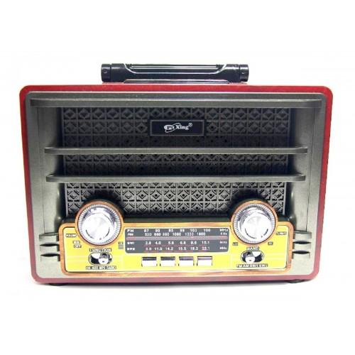 Радиоприемник Ретро PuXing
