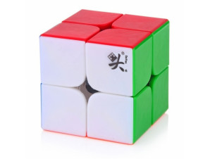 Кубик DAYAN 2X2 ZHANCHI