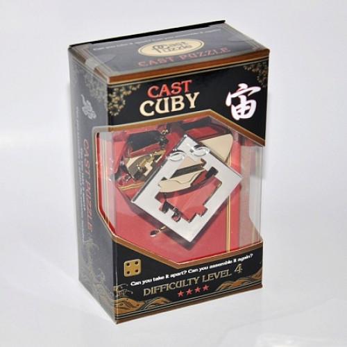 Головоломка Кубик****