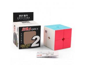 Кубик MoFangGe 2x2  QiDi