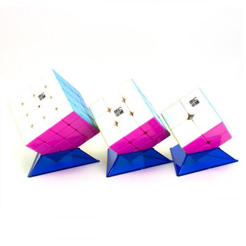 Набор кубиков MoYu 2+3+4