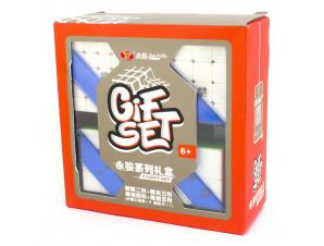 Набор кубиков MoYu 2+3+4+5