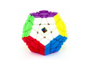 Мегаминкс MoYu MoFangJiaoShi Megaminx пластик